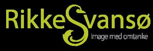 Rikke Svansø logo